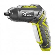 Отвёртка аккумуляторная Ryobi R4SDP-L13T (5133003689)
