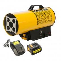 Газовый нагреватель воздуха Master BLP 17M DC 4015.051