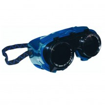 Очки для газовой сварки BOVIDIX WG235-56 (512320)
