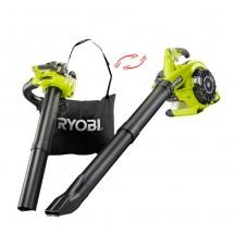 Бензиновый воздуходув-пылесос Ryobi RBV26B (5133002353)