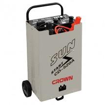 Устройство пуско-зарядное CROWN CT37008