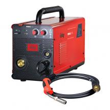 Инвертор MIG-MAG Fubag IRMIG 180 + горелка FB 250_3 м
