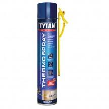 TYTAN термоизоляция СТД напыляемая полиуретановая THERMOSPRAY, 800 мл 10040909