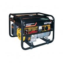 Бензиновый генератор Huter DY4000LX - электростартер (64\1\22)