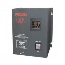 Стабилизатор пониженного напряжения Ресанта СПН-8300 (настенный)