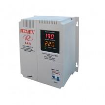 Стабилизатор напряжения Ресанта АСН-3000 Н/1-Ц Lux (настенный)