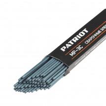 Электроды сварочные Patriot МР-3С диам. 3,0мм (605012005)