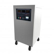 Стабилизатор напряжения сервоприводный Magnetta PDR-20000VA (PDR-20KVA)