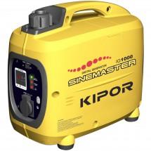 Бензиновый генератор инверторного типа Kipor IG1000