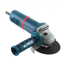 Угловая шлифмашина ALTECO AG 850-125.1