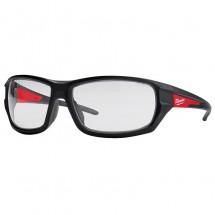 Очки защитные Milwaukee PERFORMANCE прозрачные (4932471883)
