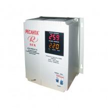 Стабилизатор напряжения Ресанта АСН-5000 Н/1-Ц Lux (настенный)