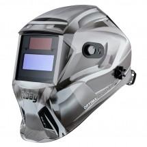 Маска сварочная Fubag OPTIMA 9-13 TEAM SILVER (38076)