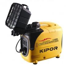 Бензиновый генератор инверторного типа Kipor IG1000s