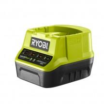 Зарядное устройство ONE+ Ryobi RC18120 (5133002891)