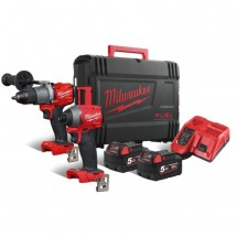 Набор инструментов Milwaukee M18 FPP2A2-502X (4933464268)