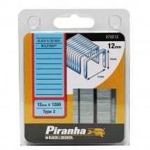 Скоба Piranha X70210