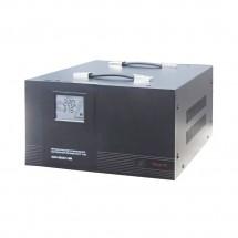 Стабилизатор однофазный Ресанта АСН-8000/1-ЭМ