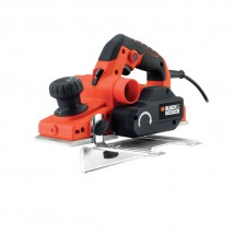 Рубанок Black&Decker KW750K