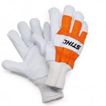 Перчатки для работы с бензопилой, Standart L Stihl