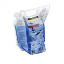 Автомобильный шампунь в мягкой упаковке Karcher 0.5 л