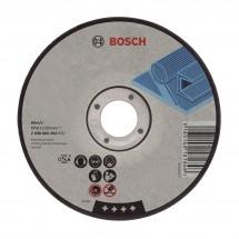 Диск отрезной по нержавеющей стали Bosch 125x1 2608600549