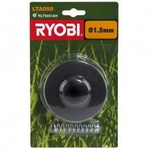 Катушка с леской Ryobi LTA059 1.5 мм