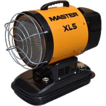 Инфракрасный нагреватель воздуха Master XL 5