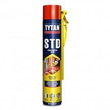 TYTAN пена СТД (STD) О2 ERGO, 750 мл