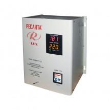 Стабилизатор напряжения Ресанта АСН-12000 Н/1-Ц Lux (настенный)