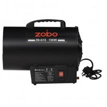 Газовый нагреватель Magnetta ZB-G15