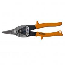 Ножницы по металлу BOVIDIX, прямые 3650204