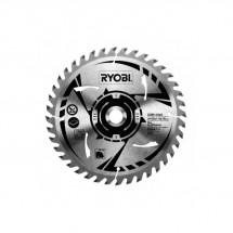 Диск для циркулярной пилы Ryobi CSB 165A1 (5132002774)