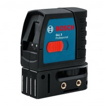 Построитель плоскостей Bosch GLL 2-15 0601063701