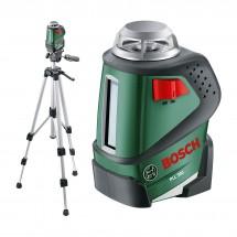 Построитель плоскостей Bosch PLL 360 + Штанга TP 320 Set 0603663003