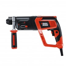 Перфоратор Black&Decker KD985KA