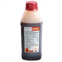 Масло для двухтактного двигателя STIHL HP 1 л (бочковое)
