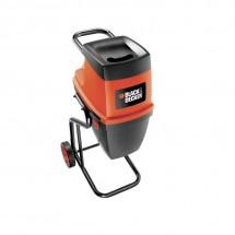 Электрический измельчитель Black&Decker GS2400