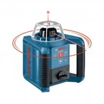 Нивелир ротационный лазерный Bosch GRL 300 HV 0601061501