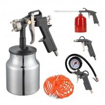 Набор окрасочного инструмента 5 предметов PATRIOT KIT (830901055)