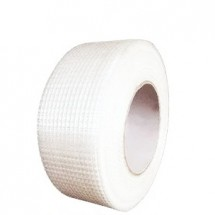 HAUSER лента для гипсокартонных плит белая 48мм х 45м 1000000286