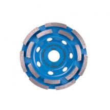 Круг шлифовальный DiStar Extra Max 125/22,23 (16915440011)