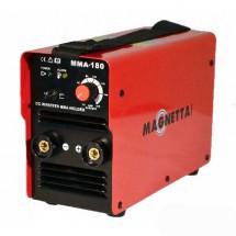 Инверторный сварочный аппарат Magnetta MMA-180 IGBT