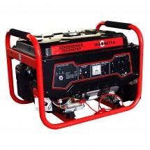 Генератор бензиновый Magnetta GFE4500