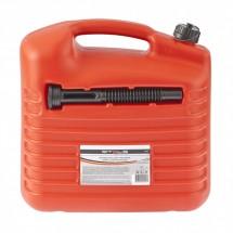 Канистра для топлива Stels пластиковая, 20 л (53123)