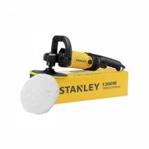 Полировальная машина Stanley SP137-RU