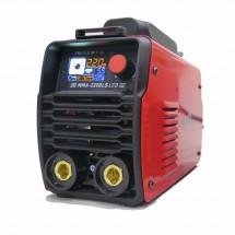 Инверторный сварочный аппарат Magnetta MMA-220DLS LCD