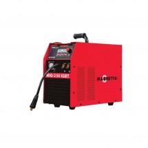Инверторный сварочный аппарат Magnetta MIG-250 IGBT
