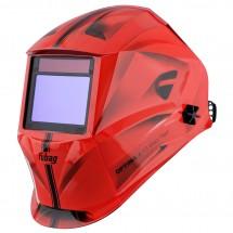 Маска сварочная Fubag OPTIMA 4-13 Visor Red (38437)