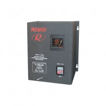 Стабилизатор пониженного напряжения Ресанта СПН-13500 (настенный)